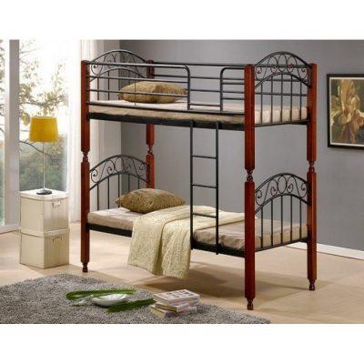 Детская двухъярусная кровать ADEL
