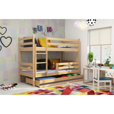 Двухъярусная кровать для детей в Калининграде