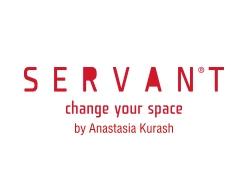 Servant, салон мебели в Калининграде