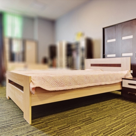 Кровать двуспальная Orlando 160