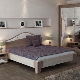 Двуспальная кровать Constancia