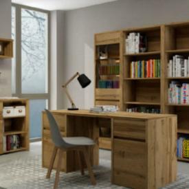 Мебель в рабочий кабинет Tahoe.