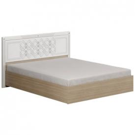 Двуспальная красивая кровать Амели