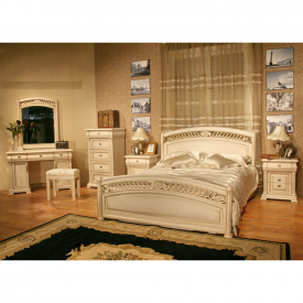 Спальня BARSELONA