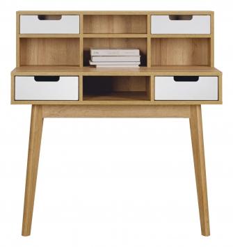 Письменный стол 2 CANDI