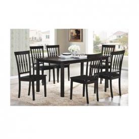 Кухонный стол и 4 стула Designico