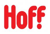 Hoff — сеть гипермаркетов мебели.