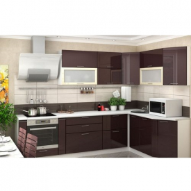 Угловая кухня Ксения