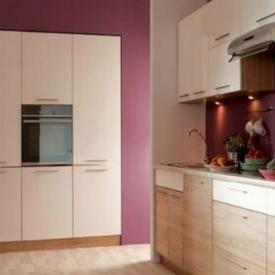 Кухня в современном стиле Luna
