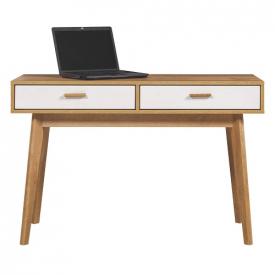 Письменный стол с 2 ящиками Nordic ND-8