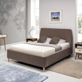 Двуспальная кровать Wera