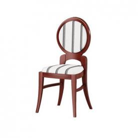 Кухонный стул с круглой спинкой Wersal K73