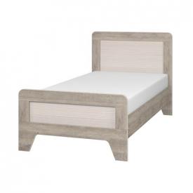 Мягкая кровать Antonio