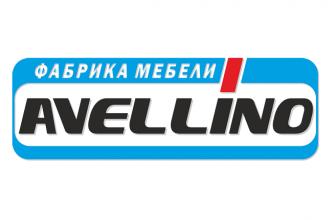 Фабрика мебели Avellino в Калининграде