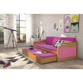 Детская кровать DAWID