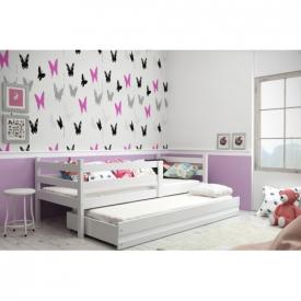 Двухместная кровать Eryk White
