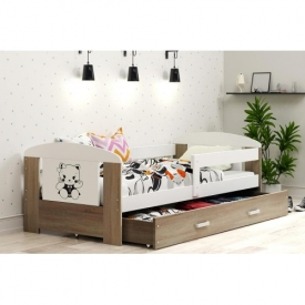 Детская кровать FILIP