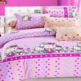 Детское постельное бельё ЕТ-002