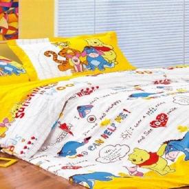 Детское постельное бельё ЕТ-005В