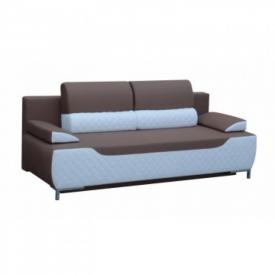Кожаный диван Rimini
