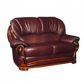 Кожаный диван Rimini 2