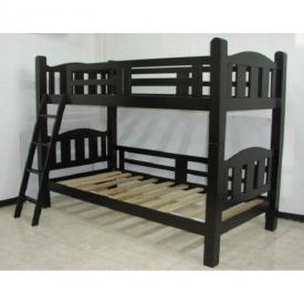 Двухъярусная кровать МАЛЫШ