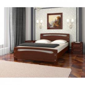 Кровать КАМЕЛИЯ 2 (орех)