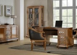 Коллекция мебели Kashmir: истинно итальянский лев.