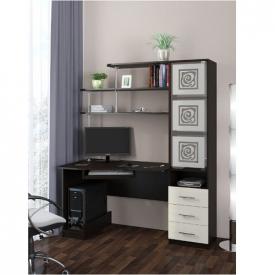 Домашний компьютерный стол №1