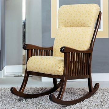 Кресло - качалка MINOSSE
