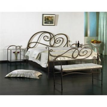 Кровать DELFINA