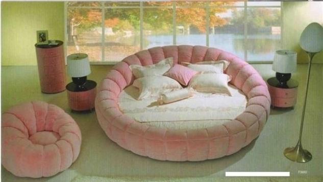 Кровать Ruan
