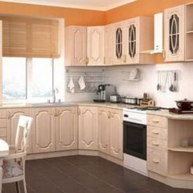 Классическая кухня Лира 1