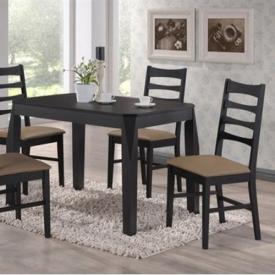Стол и стулья Madagaskar обеденные
