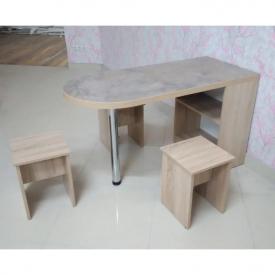 Обеденный стол MIRAPOLIS