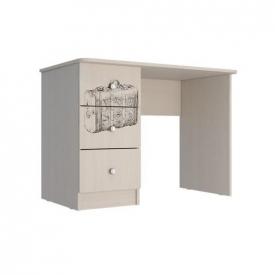 Стол письменный с ящиками Мийа 3