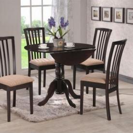 Стол и стулья Montevideo для кухни