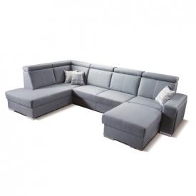 Большой диван углом Ontario II