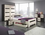 Спальня ORLANDO: грациозная пантера в мире мебели.
