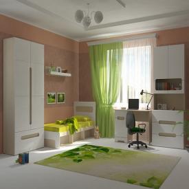 Мебель в детскую комнату Палермо Юниор