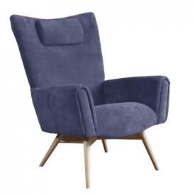 Кресло низкое Platan