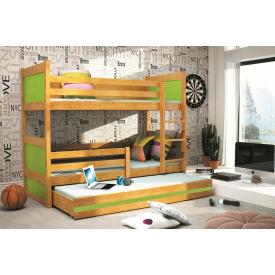 Детская двухъярусная кровать Rico Adler