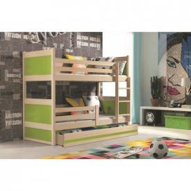 Двухуровневая кровать Rico Pine