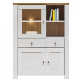 Шкаф для книг Deluxe DX-5