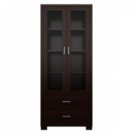 Шкаф для книг Vero N27