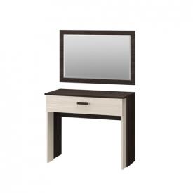 Косметический стол с зеркалом СОФИЯ