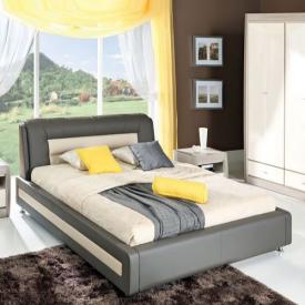 Кровать Axel в спальню