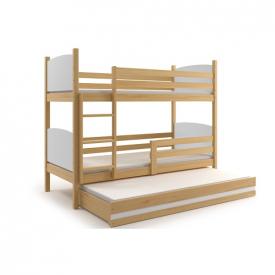 Двухъярусная детская кровать Tami Pine