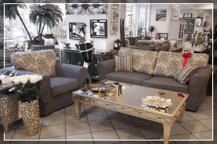 Мебель на Калужской Калининград