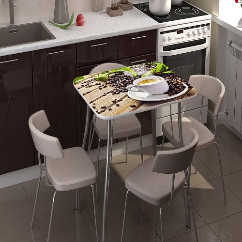 Кухонный стол в Калининграде